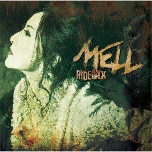 MELL - RIDEBACK (Single)