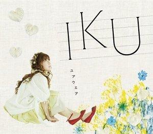 IKU - YUAUEA