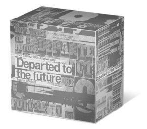 Special CD Box