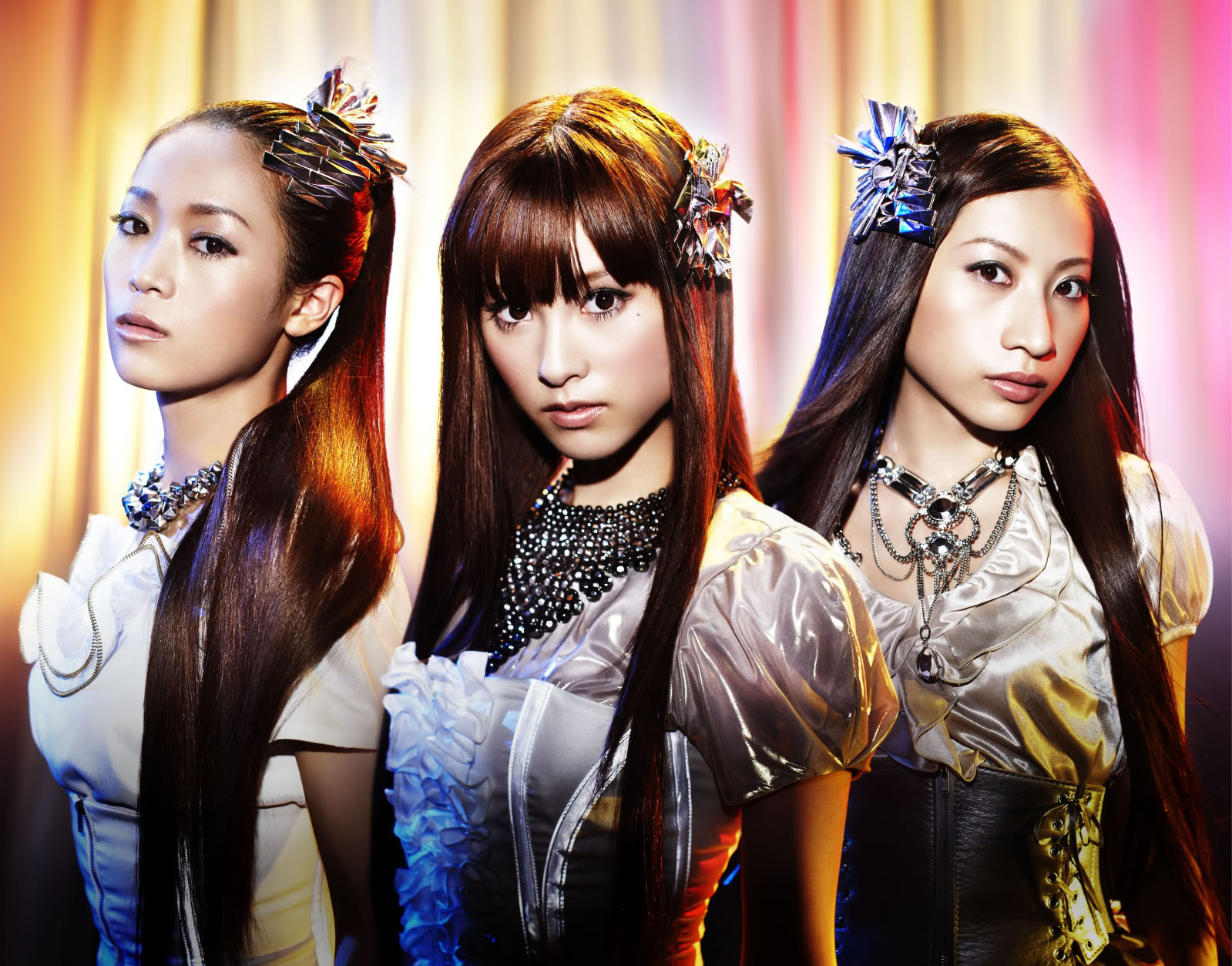 All About Kalafina   黒い雪 -The Nocturnal Black Snow-